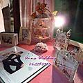 世紀婚禮歸寧-幸福花園的下午茶婚禮佈置@文成街
