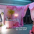 <幸福家廷˙歐式鄉村風>達人派對全企劃婚禮派對@溪墘里活動中心