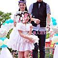 2013-09-08米奇米妮快閃求婚派對-全企劃執行@高雄漢神巨蛋廣場