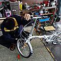 2013-03-04 淡水自行車