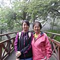 愛的來源-103年與媽媽的小旅行-阿里山