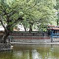 遊山玩水(北台灣)-106年新北板橋林本源園邸(板橋林家花園)