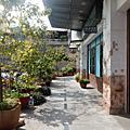 美食嚐鮮(中台灣)-107年彰化員林綠色奇蹟咖啡館