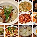 美食嚐鮮(南台灣)-107年台南中西區第三間夜食堂