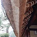 日本京都-107年美山茅草屋聚落美食-雜貨鋪/お土産処 かやの里、お食事処きたむら蕎麥麵、またべ午餐、彩花咖啡、美卵咖啡