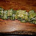 美食嚐鮮(東台灣)-108年台東太麻里拉勞蘭小米工坊小米粽DIY與美味下午茶