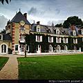 2014法國二星米其林