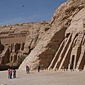 埃及記-阿布辛貝神殿ABU SIMBEL