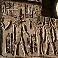 埃及記-柯蒙波神殿Temple of Komombo