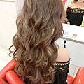 髮型圖庫女生