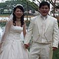 070728姊姊拍婚紗當天