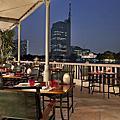 半島酒店(曼谷)