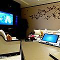 香港半島酒店平版電腦