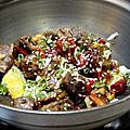 台南老北京干鍋