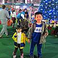 201212聖誕點燈