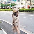 BLing台灣製手工編織帽