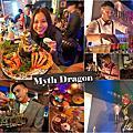 Myth-Dragon 台中夜店餐酒館