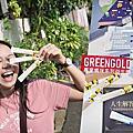 綠金GreenGold益生菌-養樂多口味益生菌,優格口味益生菌