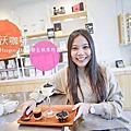 黑沃咖啡HWC-烘豆冠軍黑咖啡+秋季聯名阿芙加朵