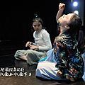 2021艋舺國際舞蹈節《水面上水面下》