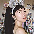蜜糖嘟嘟唇 X Annlala Beauty