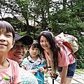 2017.06.24-25 南投行-溪頭、妖怪村、竹山桃太郎村