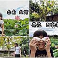 2020.05.23-24  南科贊美酒店+沈光文紀念埤 + 生日小旅行