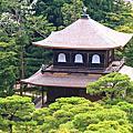 夏.銀閣寺