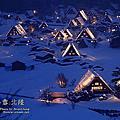 2010.冬雪北陸+東京