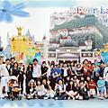 韓國遊照相小妹照的相本