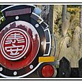 泰安車站,泰安國小& 油麻菜花&鐵道