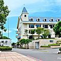 福隆遊客中心,福容飯店,東北角風景