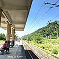 礁溪,外澳,大溪火車站,礁溪旅遊