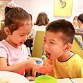 2016-09-11 Bella生日.璞食餐廳