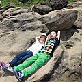 2017-05-14 象鼻岩.老船長海鮮