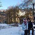 歐洲甜蜜行~0122卡洛維瓦利、布拉格