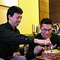2007 東東生日.Xmas