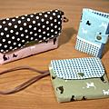 NDS包、PSP包