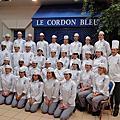 Le Cordon Bleu法國藍帶廚藝學院