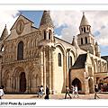 Poitiers普瓦捷