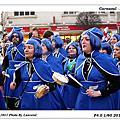 Poitiers普瓦捷嘉年華會