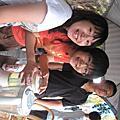 2009年人類週 (5/11~5/15小福前)