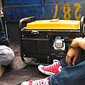 20110731 搖滾卡車@台中