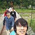 20120107-08 四光棍出遊@尖石