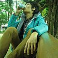 20120303 V小編拍照&榮星公園偷閒抓松鼠