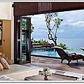 2012。賀寶芙免費假期篇峇里島
