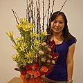 2014 XUEXUE 大盆花4