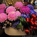 年節用花 ( 參考用 )