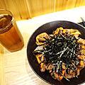 台南 橫町丼飯