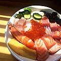 苗栗 頭份 大漁壽司